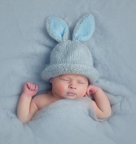 可爱婴儿萌图片中国