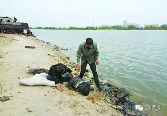 哈理工大一男生失踪第29天:尸体在江边被发现