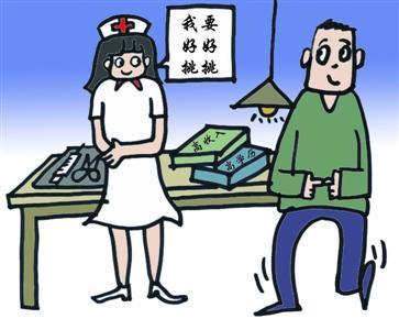 """护士群体学历渐高渐成""""白骨精"""" 择偶却出现困难"""