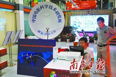 深圳文博会今开幕 岭南文化创新成果集体亮相