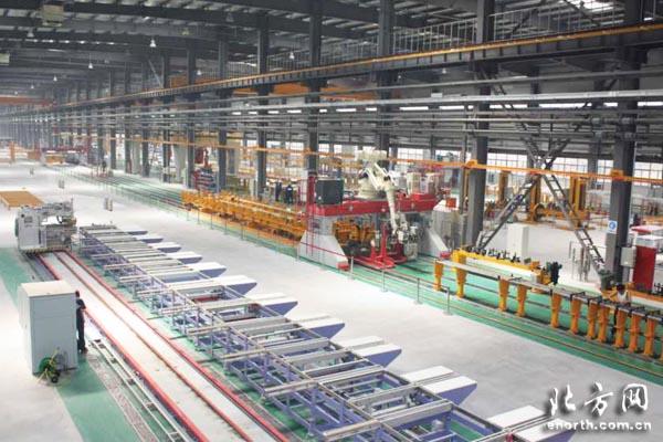 天津加快特色小镇建设 高端制造业助推产城融合