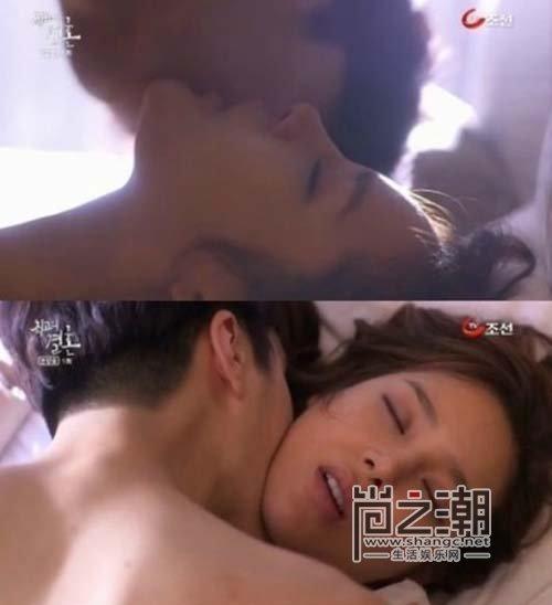 韩星朴诗妍离婚 朴诗妍大尺度床戏画面引围观