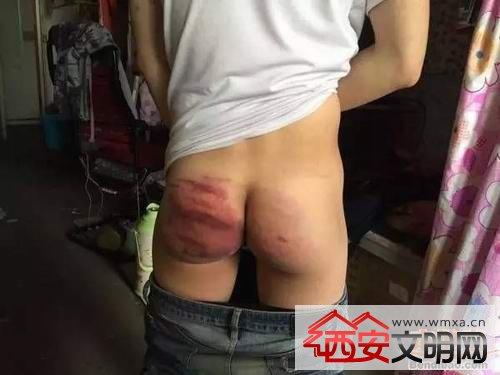 大学生手机拍民警被殴打 相关部门已经介入调查