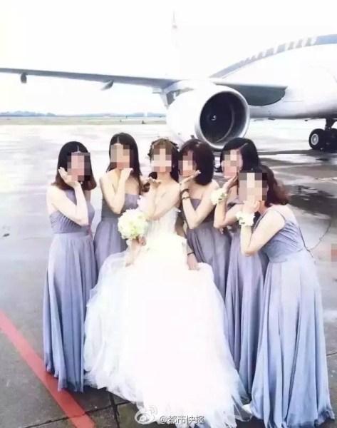 杭州/昨天是5月21日,日子不错,杭州不少人都选择在昨天举办婚礼,...