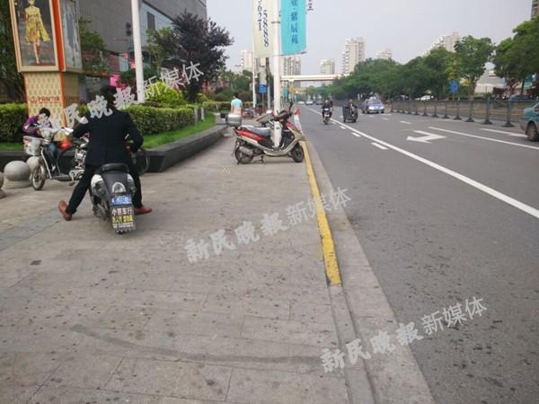 上海万达持刀砍人真相 受伤当事人:系被醉酒者误伤