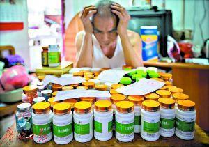 老人4年花20万买保健品:寂寞但有钱 想找人陪