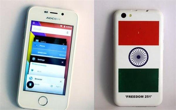 印度24元智能机 揭秘24元的智能机能有什么功能