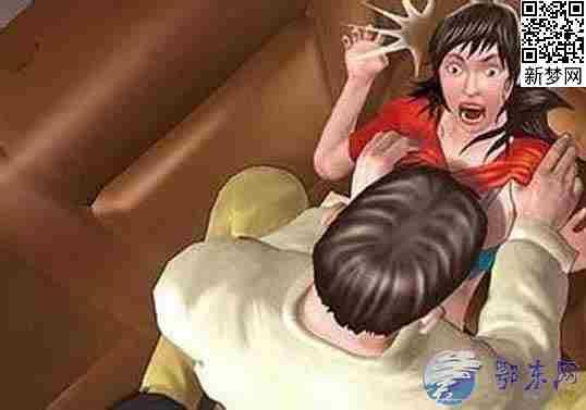 实拍上海地铁又现色狼 女孩遭咸猪手不吭声给色狼壮胆