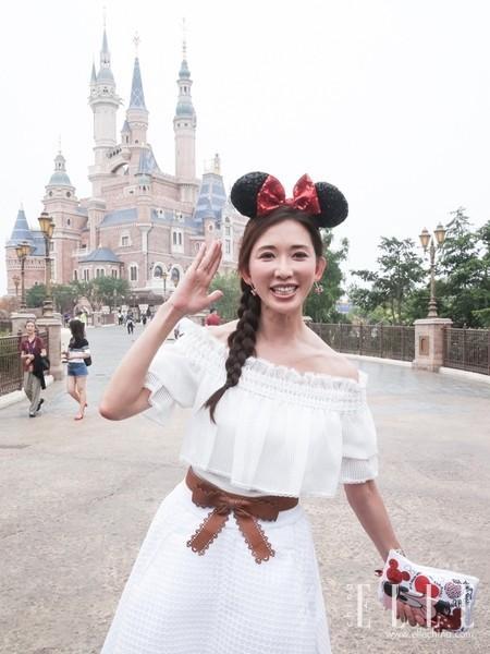迪士尼挣钱不靠门票:1条裙1年卖300万条