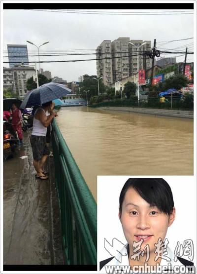 武汉一护士为准时上班提前八小时绕道步行上班 - 中国日报网