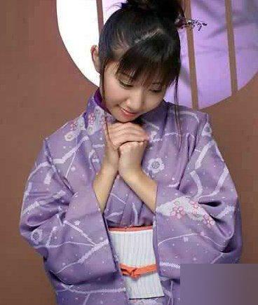 射日本女人_日本女人真实生活 地位竟然会如此低下