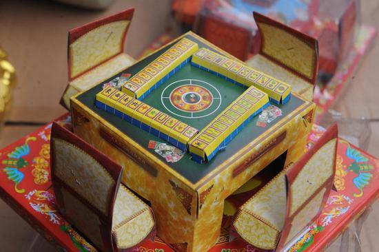 越南祭祖烧劳斯莱斯 每年耗费数百万美元