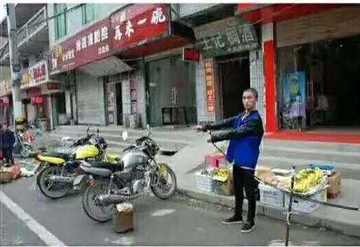 湖北竹山警方带嫌犯到陕西指认现场 嫌犯脱逃