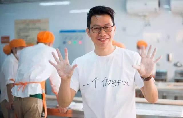 惊呆!中国包子铺开到哈佛门口 老美排长队等 几周销售破2亿!
