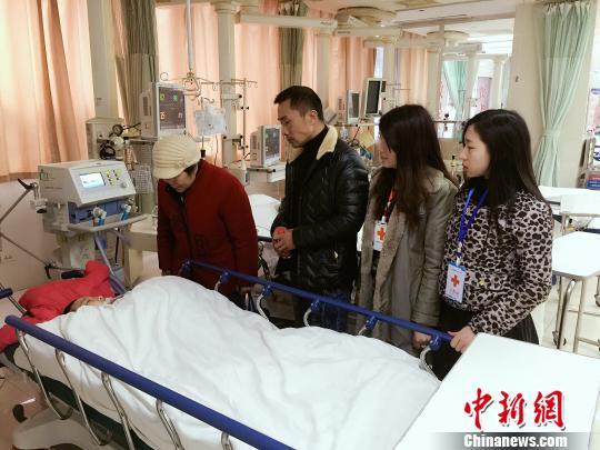 重庆10岁少女春节因病离世捐献器官助5人新生
