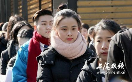 中国明星素颜第一