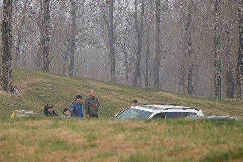 野生动物园游客自驾区下车 警方:老虎不是吃素的