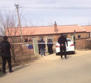 辽宁男子刀刺三名村干部 致两死一重伤后自缢