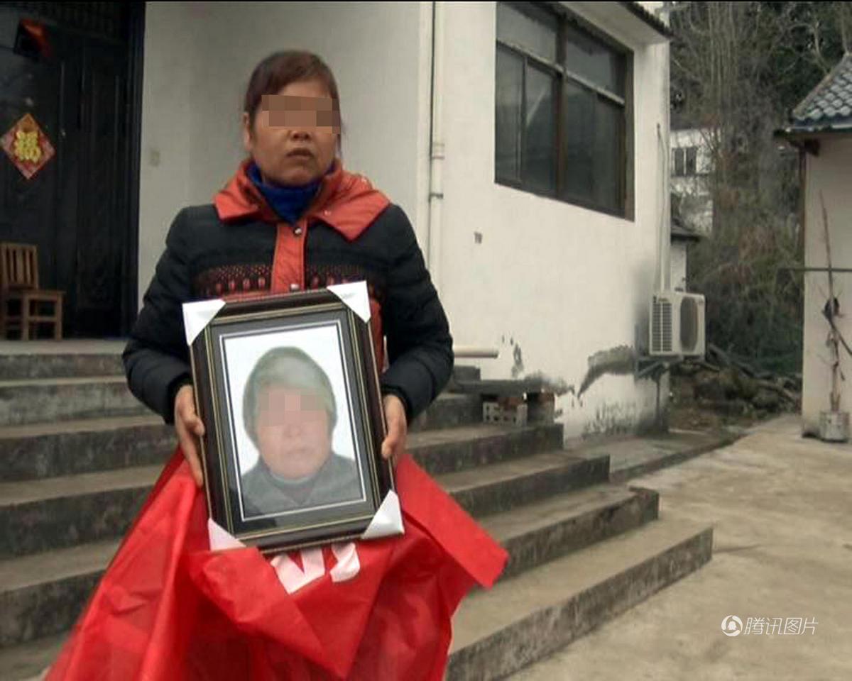 南京农妇采茶被人一箭穿心 目前嫌疑人已被控制