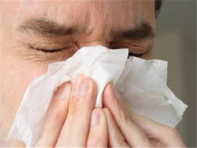 小伙发明自己鼻涕很甜 医生说是头脑里的