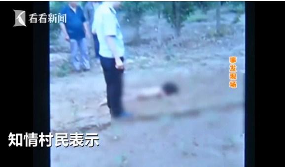 六岁女童田地遭遇多条恶犬 被围攻不幸身亡