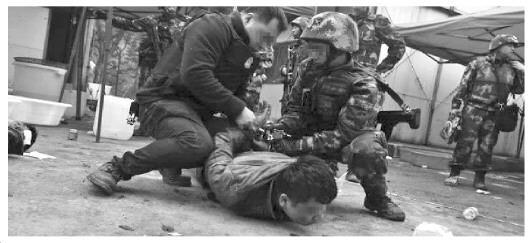 重庆摧毁史上规模最大制毒窝点 查获毒品1.2吨