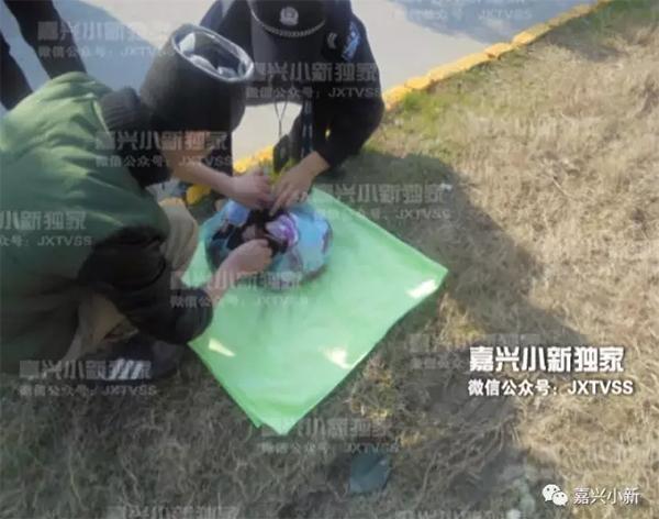 浙江女子严冬家中产子后扔进垃圾桶 涉故意杀人被捕