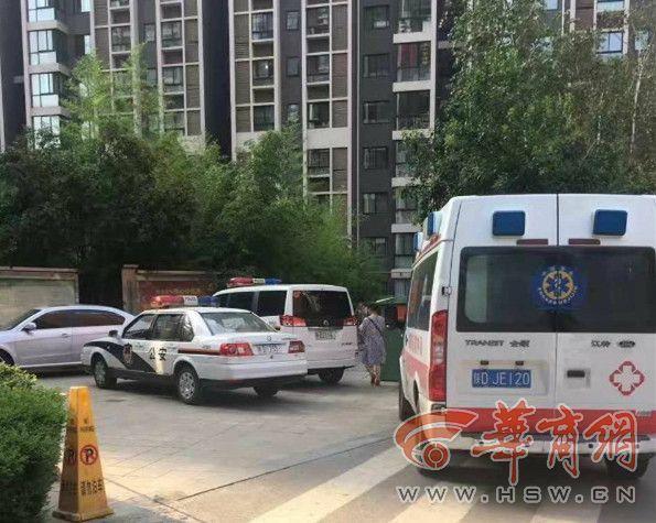 GD视讯:女子报警称自己要跳楼自杀_站立近4小时获救后晕厥
