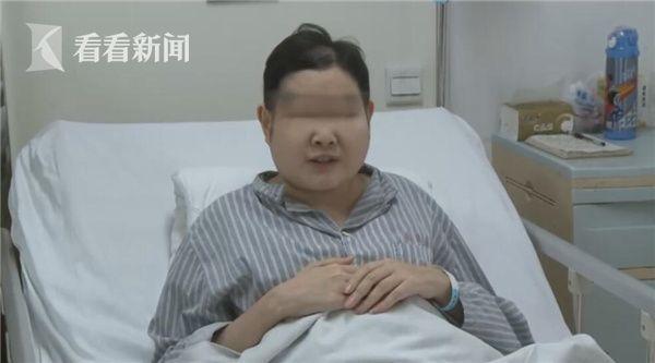 女子长期服用激素 骨头如豆腐一碰即碎 医生:骨龄已似