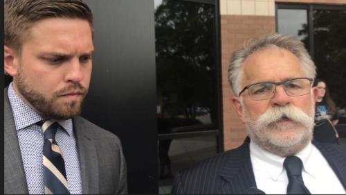 章莹颖案嫌犯由公聘律师辩护 新律师经验更足