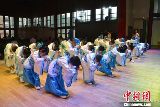 国际舆论密切关注中共十九大:中国担当起更重要角色