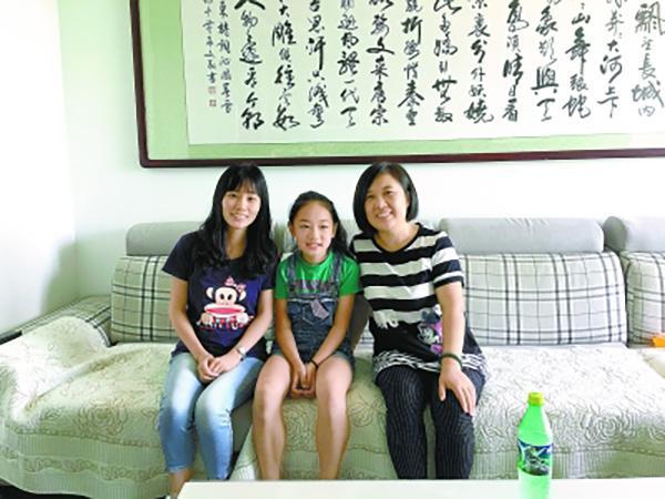 北京一作文倡导v作文树叶化:告别微信群隔空交常态小学小学生春天的图片