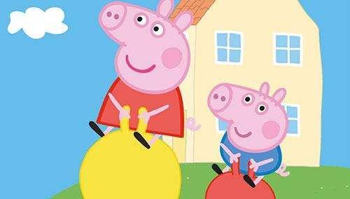 娃看动画片学猪叫 家长:学猪叫怎么了,动物歧视吗