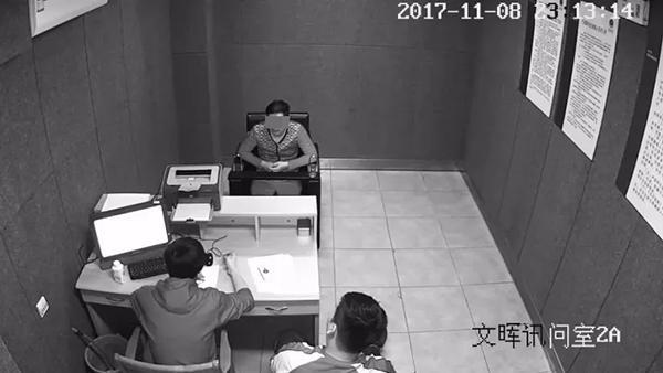 """杭州现""""影托""""新型犯罪:美女***男性""""观影""""牟利"""