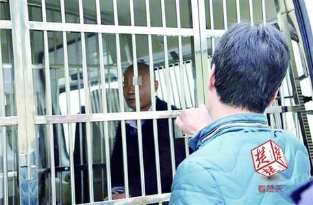 男子越狱潜逃25年成千万富翁 落网后称得到解脱