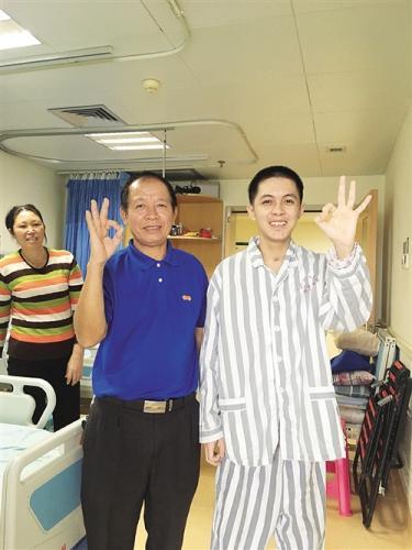 80天起死回生越南小伙南宁求医记