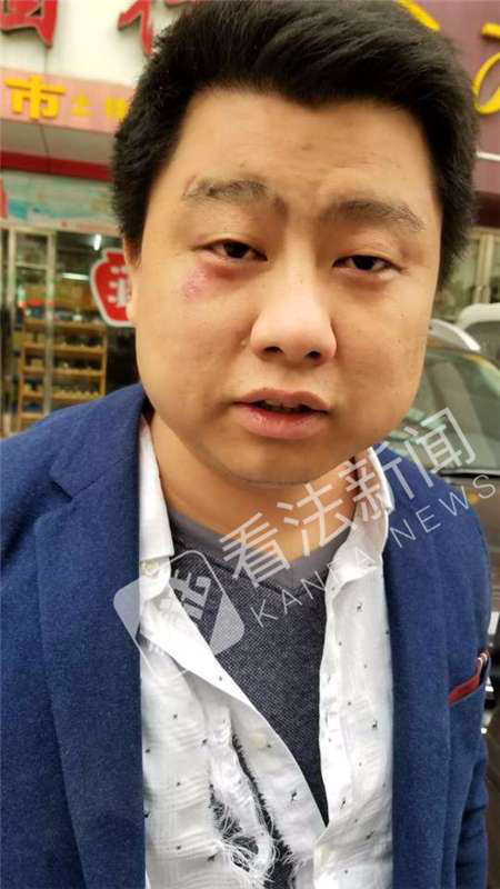电子游艺网址多少:律师被打案4名主要犯罪嫌疑人被刑事拘留