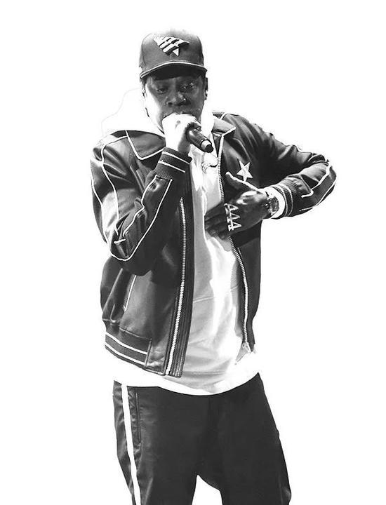美国嘻哈歌手Jay-Z
