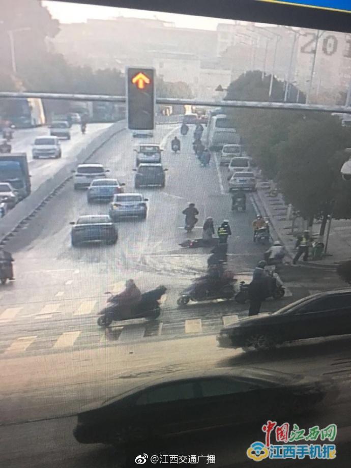南昌市城管委致歉:要求3℃以下洒水车停止夜间作业