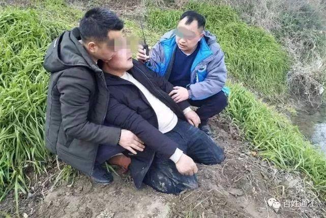 婆媳闹别扭 婆婆带孙出走2天后被发现双双死于河中