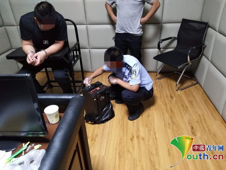 四川盐边警方查获毒品5600余克 嫌疑人系网上招聘