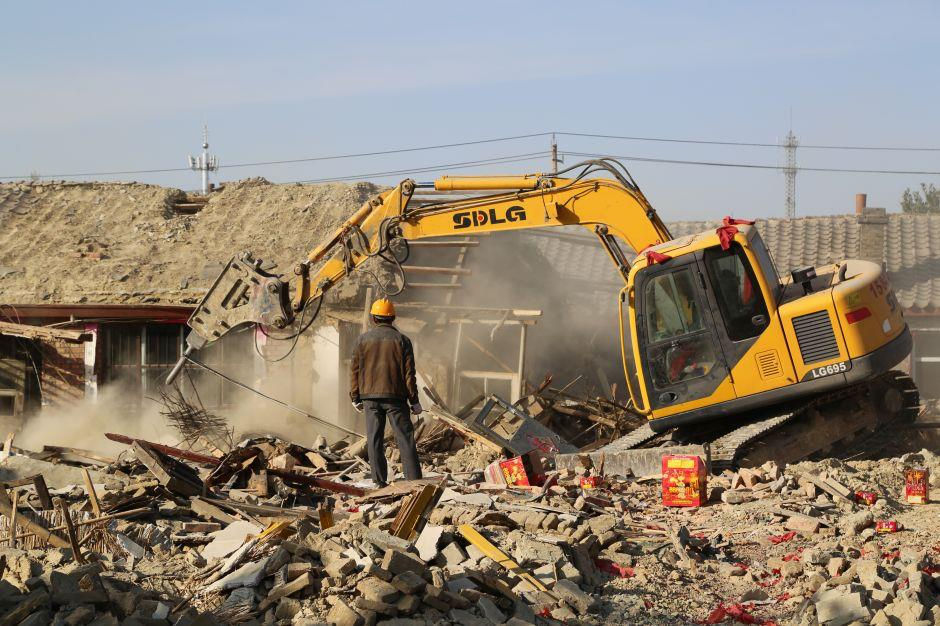 最高法发布第二批征收拆迁典型案例 涵盖安置人口认定等典型争议