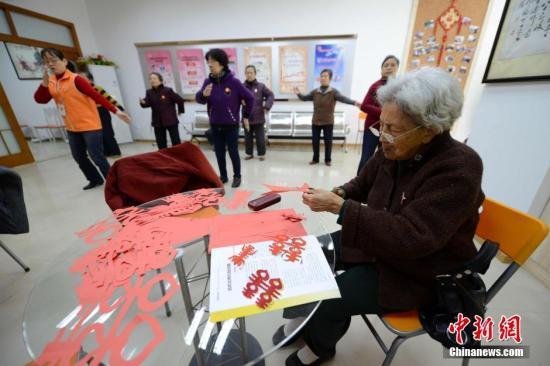 北京养老院收失能老人补贴提高 每床最高可补1050元