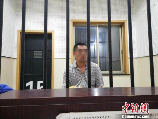 杭州警方打掉两村霸:系在美丽乡村建设敲诈施