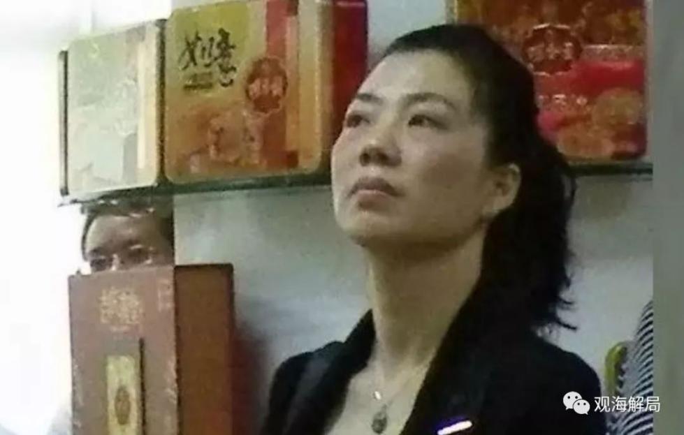 中山市委原秘书长落马 他的女下属曾被批权色交易