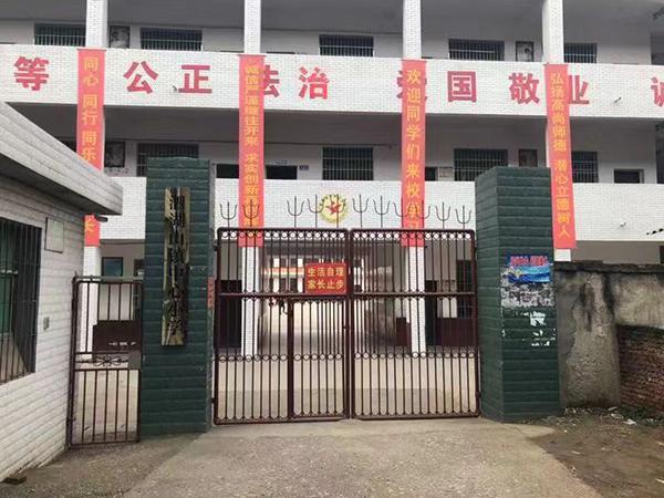 沅江弑母少年获释:被带离家定点监护,学校拟派老师每天辅导