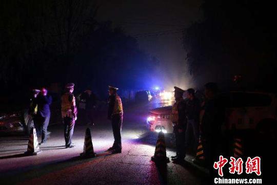 西安致10死2伤交通事故原因公布:生产安全责任事故