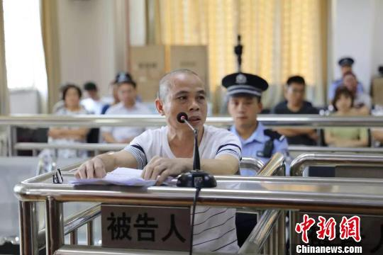 广西来宾市人民医院原院长涉嫌受贿500余万元受审