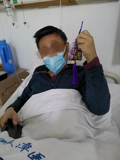 """#治疗#国家首批中医医疗队谈武汉战""""疫"""""""