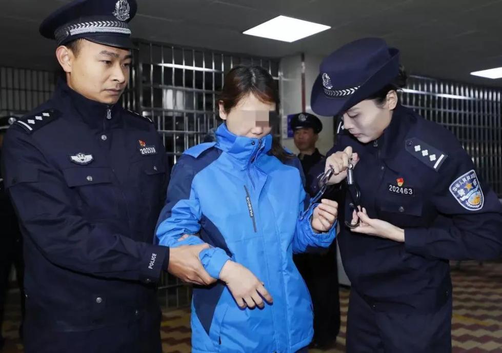 劳荣枝案一审庭审结束,将择期宣判